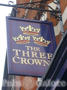 Picture of The Three Crowns