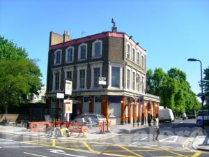 Picture of The Finsbury