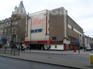 Picture of The Coronet (JD Wetherspoon)