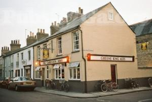 Picture of The Clarendon Arms