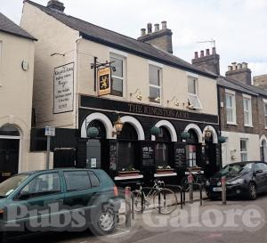 Picture of The Kingston Arms