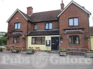 Picture of The Three Horseshoes