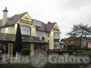 Picture of The Milton Arms