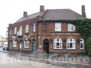 Picture of The Portland Arms