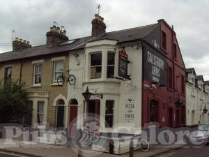 Picture of The Salisbury Arms