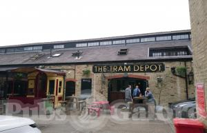 Picture of The Tram Depot