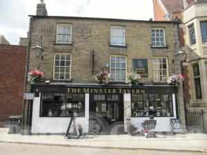 Picture of The Minster Tavern