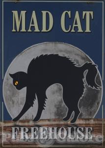 Picture of The Mad Cat