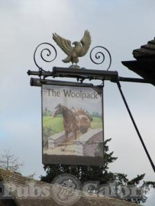 Picture of The Woolpack Inn