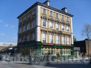 Picture of The Lamb Tavern