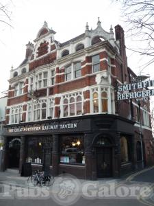 Picture of The Great Northern Railway Tavern