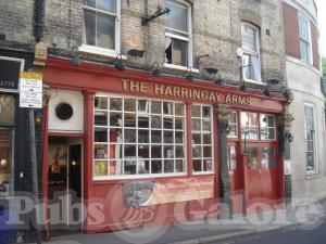 Picture of The Harringay Arms