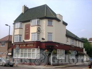 Picture of The Hyde Arms