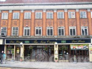 Picture of The New Crown (JD Wetherspoon)