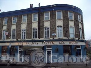 Picture of The Railway Tavern Ale House
