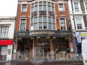 Picture of The Rochester Castle (JD Wetherspoon)