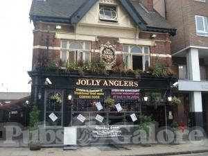 Picture of Jolly Anglers