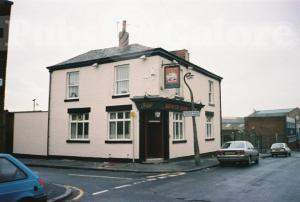 Picture of The Berwick Arms