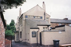 Picture of The Derby Arms