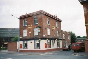 Picture of Ducie Arms