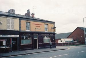 Picture of Forresters Arms