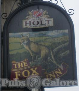 Picture of Fox Inn