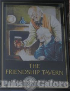 Picture of Friendship Tavern