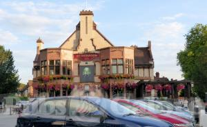 Picture of The Gateway (JD Wetherspoon)