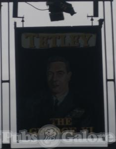 Picture of The King George VI