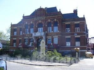 Picture of Trafford Hall Hotel