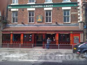 Picture of Charing Cross Hotel