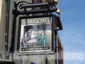 Picture of The Garrick Snug