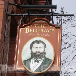 Picture of Belgrave Hotel