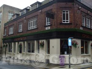 Picture of Cross Keys