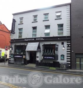 Picture of McCartneys Bar