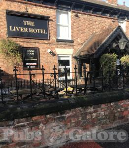 Picture of The Liver Hotel