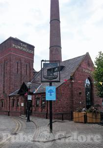 Picture of The Pumphouse