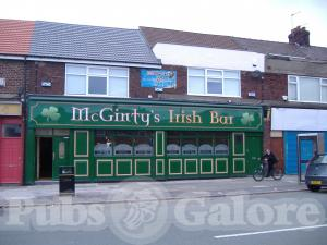 Picture of McGinty's