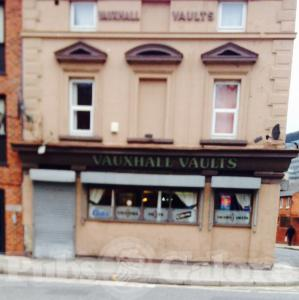 Picture of Vauxhall Vaults