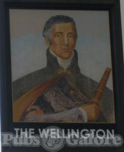 Picture of The Wellington Pub
