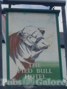 Picture of The Pied Bull Hotel
