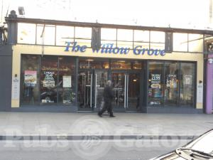 Picture of The Willow Grove (JD Wetherspoon)