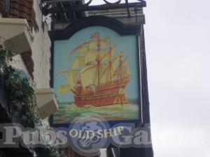 Picture of The Old Ship
