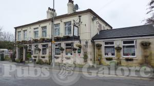 Picture of Cricketers Arms
