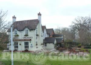 Picture of Toby Carvery Arrowe