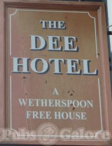 Picture of The Dee Hotel (JD Wetherspoon)