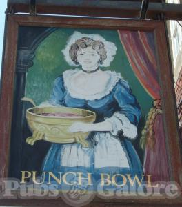 Picture of Punch Bowl Hotel