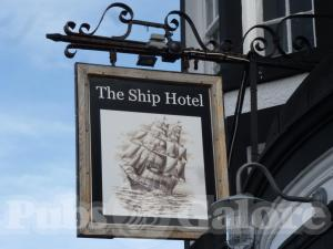 Picture of The Ship Hotel