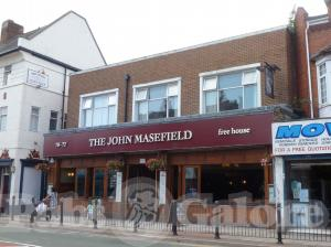 Picture of The John Masefield (JD Wetherspoon)