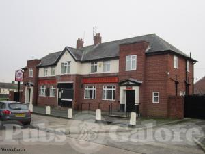 Picture of Woodchurch Hotel
